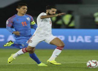 India Vs Bahrain